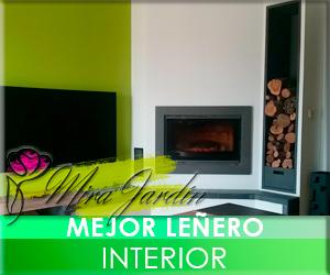 Leñero Interior